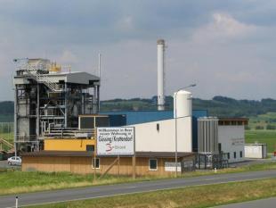 Güssing, Oostenrijks eerste energie-autarke stadje