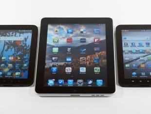 CES 2011: Tablet-Palooza