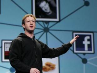 Facebook - iedereen een mening, weinigen de feiten