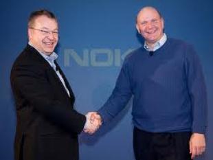 Te vroeg voor een requiem voor Nokia