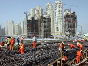 De donkere kant van Dubai en andere Emiraten