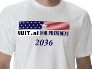Het is maart 2036