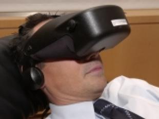 De virtuele vakantie; je zou bijna thuisblijven