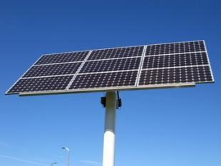 Zonne-energie wordt goedkoper, nu echt