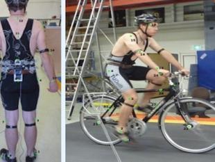 Waarom een rijdende fiets niet omvalt (anders dan je denkt)