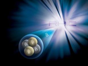Nieuwe antimaterie en beter inzicht in heelal door oerknalproef