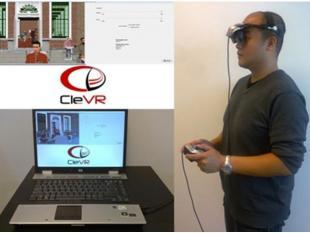 De toekomst van therapie: virtual reality
