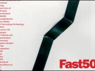 Wie wordt het snelste techbedrijf?
