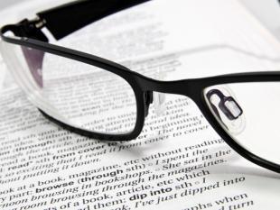 Slim bedacht: even een bril kopen bij de drogist