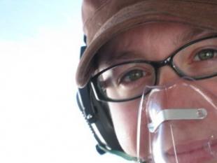 Steeds minder zuurstof in de atmosfeer