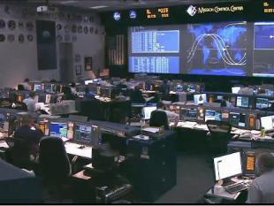 Volg live de laatste missie van de Spaceshuttle