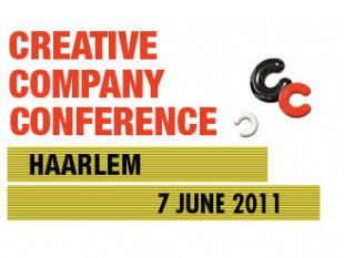 Aanrader! Creative Company Conference