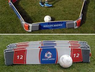 Een nieuw businessmodel voor het voetbalveld