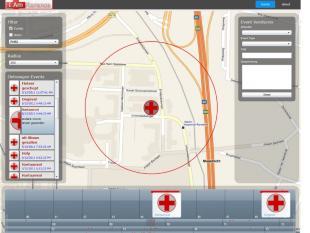 Noodhulp-app redt levens
