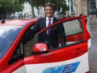 Brandstofcelauto komt in 2015 in serieproductie