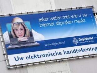 Diginotar kan aansprakelijk zijn voor de frauduleuze certificaten