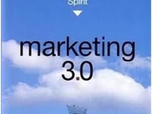 Marketing 3.0: Verbeter de wereld, koop mijn product