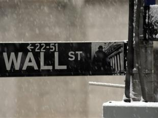 """Occupy Wall Street"": begin van kille herfst in Amerika?"