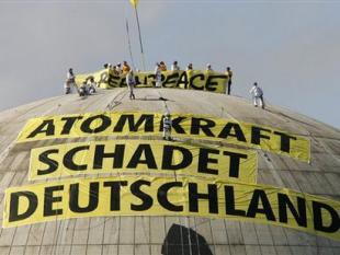 Energiereus Siemens houdt kernenergie voor gezien