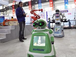 De opkomst van r&d-reus China biedt kansen