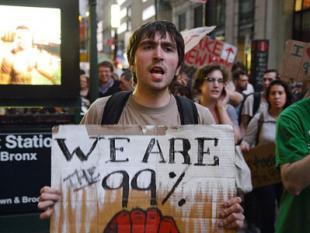 Occupy Wall Street breidt zich uit