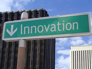 Nieuw innovatiebeleid parasiteert op de toekomst