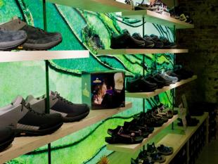Innovatie in de winkelstraat II: de brandstore