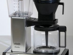Het perfecte kopje koffie komt uit Nederland