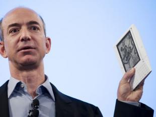 Amazon hard op weg de machtigste te worden