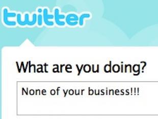 Twitter mag gegevens gebruikers aan Justitie VS geven
