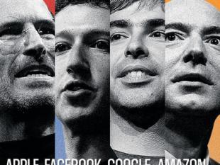 De Grote Techoorlog van 2012