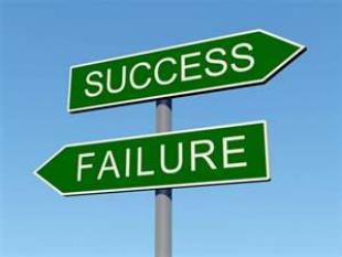 Succes is een keuze, ook in een studie