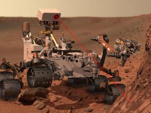 Reizen naar Mars komt binnen handbereik