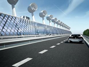 De auto als elektriciteitscentrale