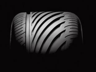 Innovatie van een autoband, dankzij Italiaans design