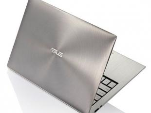 Ultrabooks maken laptops weer relevant
