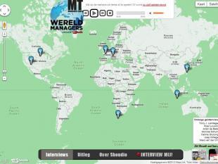 Audio-app laat je locatiegebaseerd verhalen vertellen