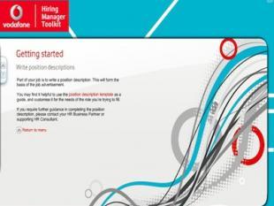 Vodafone kan internetgebruik klanten volgen, maar
