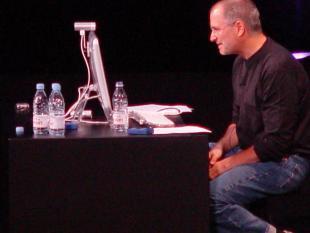 Steve Jobs vecht zijn DRM-oorlog met tact