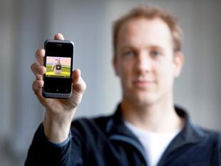 Jeroen Wijering maakte van een videospeler een miljoenenbedrijf