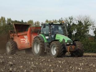 Maïsafval krijgt een bestemming; DSM maakt er biobrandstof van