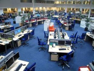 Of de digitalisering de media gaan redden weten de kranten zelf niet