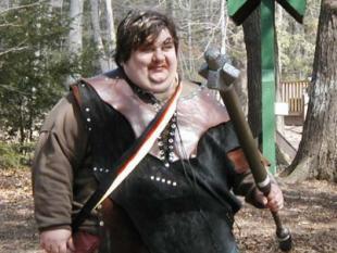 Wie Lord of the Rings koopt, houdt ook van aardbeiencondooms
