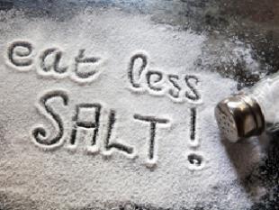 Na suiker, nu ook matig zout voor diabetici