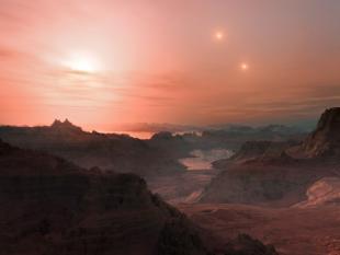 Miljarden 'leefbare' planeten in Melkweg