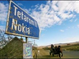 Hoe afhankelijk is Finland van Nokia?