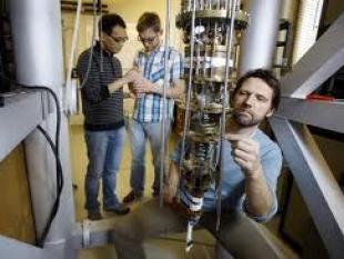 Nanowetenschappers uit Delft vinden langgezocht Majorana-deeltje