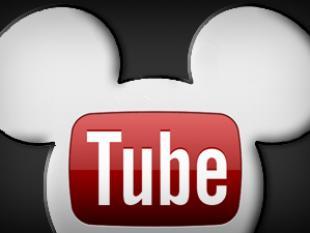 Disney probeert het op YouTube