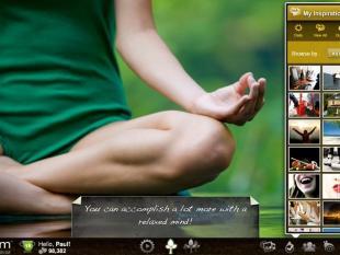 Mindbloom (2): Geluk maak je met actie, eerlijkheid en virtuele vrienden