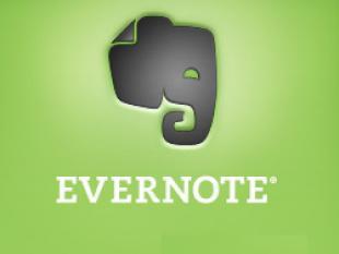 Evernote probeert uit handen van Facebook te blijven
